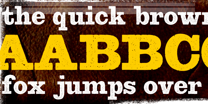 Bootstrap Pro font family - 1