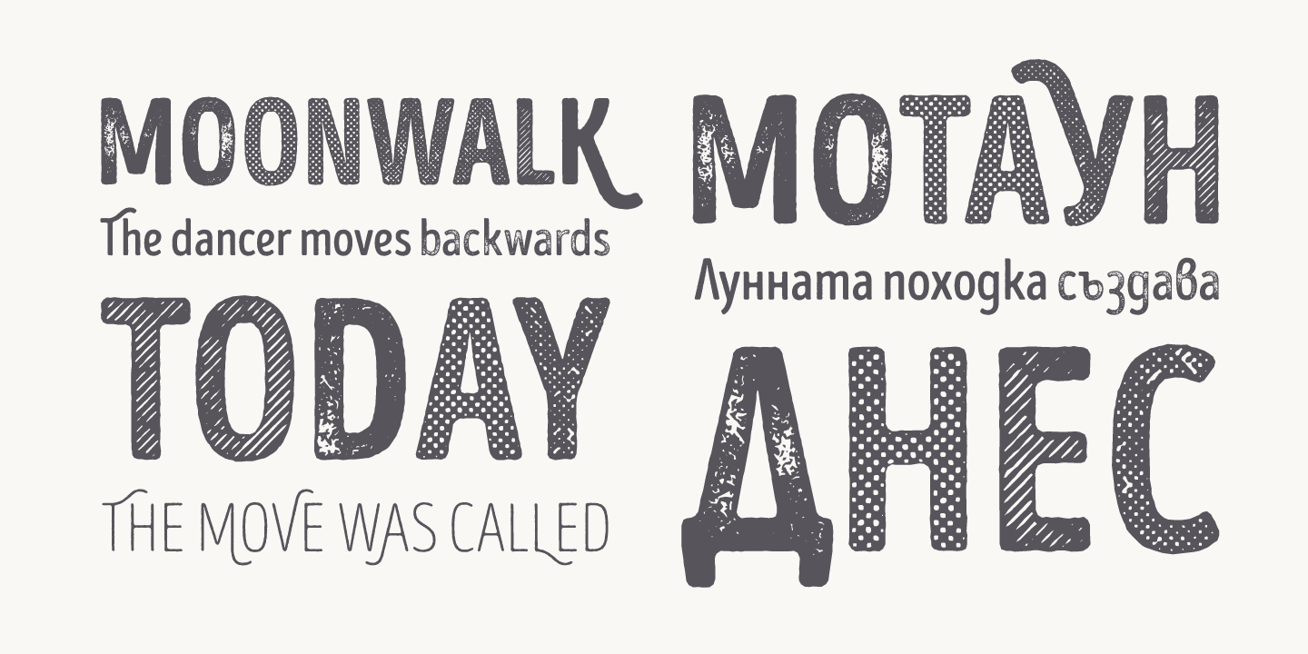 Fontspring | Intro Rust Free Fonts by Fontfabric