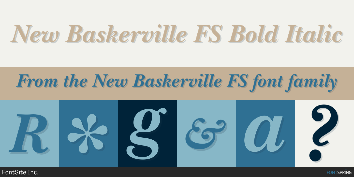 baskerville font Buy and download baskerville regular, and other high-quality fonts for mac and windows publishing fonts are available in truetype, opentype and web type formats from all the major foundries at discount prices.