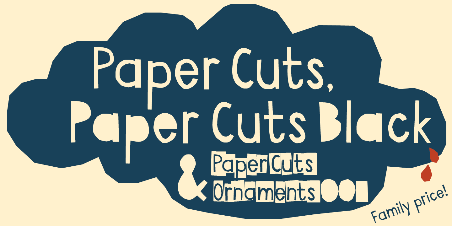 paper cuts Paper cuts: 35 inventive projects [taylor hagerty] on amazoncom free shipping on qualifying offers this modern approach to the age-old art will dazzle crafters.