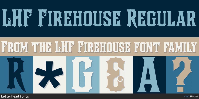 Lhf Fonts Download