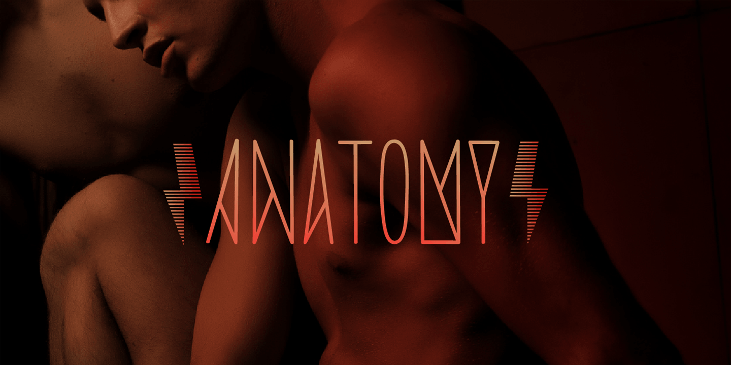 Fontspring  Only You Sexy Fonts By Letype-2050