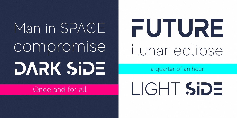 Fontspring   MADE Evolve Sans Fonts by MadeType