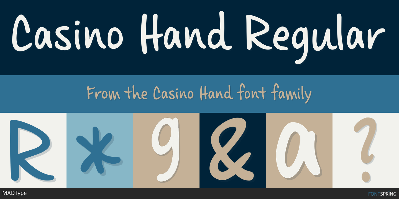 Winners at delaware park casino