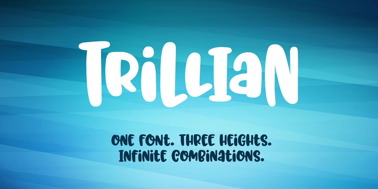 Trillian Business Account