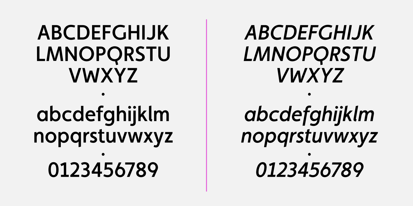 faricy new font