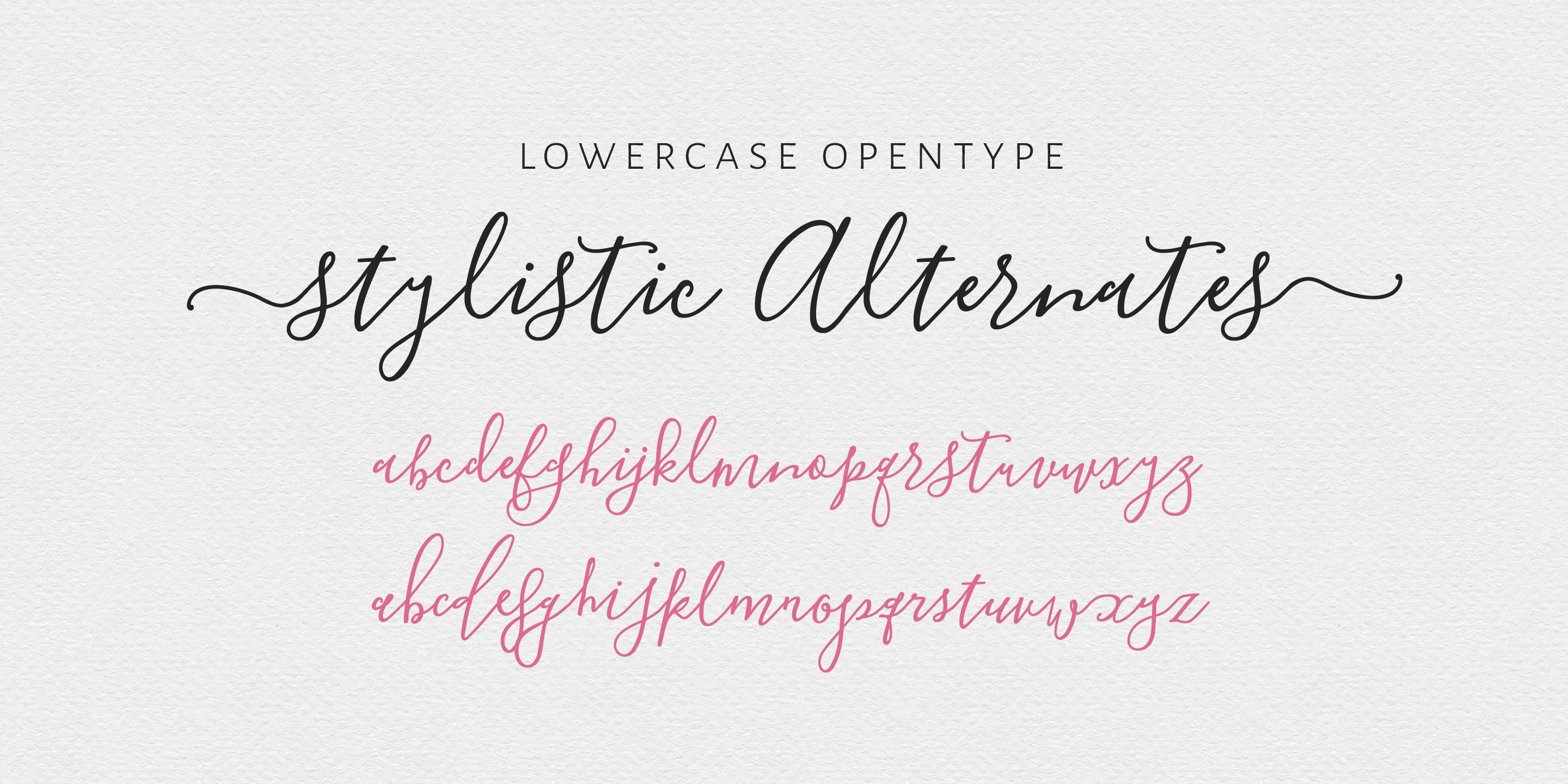 Fontspring Blooming Elegant Fonts By Nicky Laatz