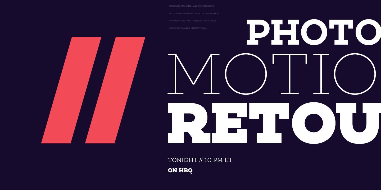 Choplin free font - Freebiesbug