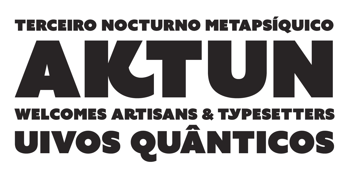 Uber Price Quote >> Fontspring | Azo Sans Uber Font by Rui Abreu