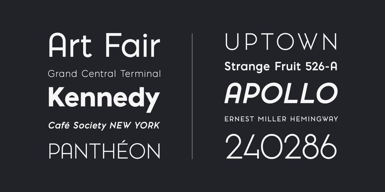 PONTIAC BOLD Fonts Free Download