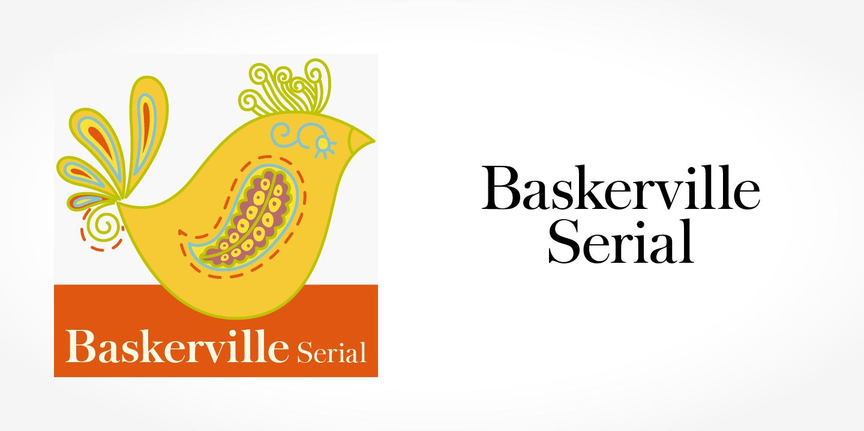 Baskerville serial fonts by softmaker fontspring Baskerville