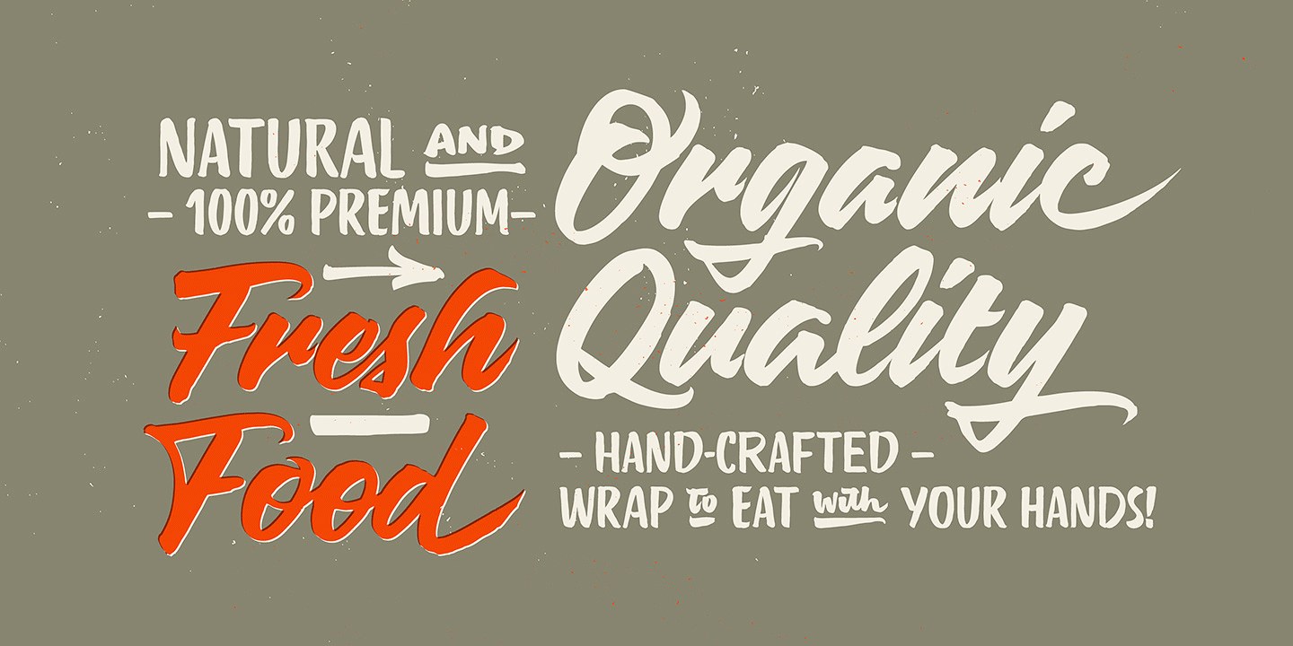 Quotes font family - 10
