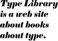 Type Library