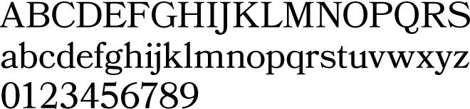 Bookmania Sample