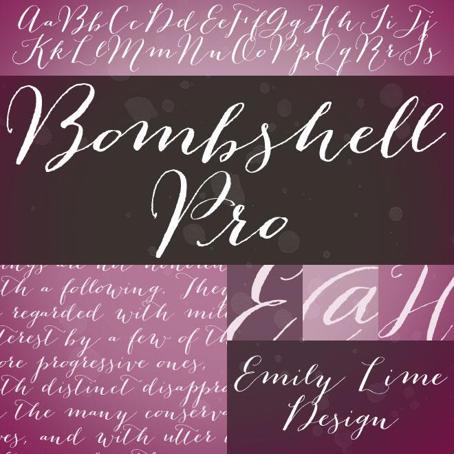 Bombshell Pro