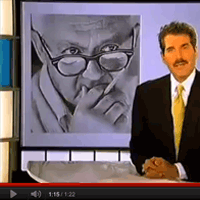 Johnstossel