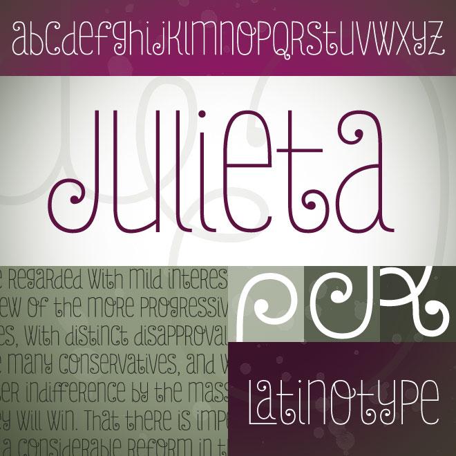 Julieta Pro
