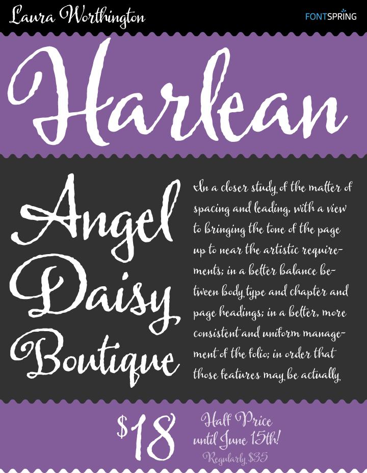 Harlean