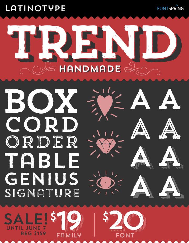Trend Handmade