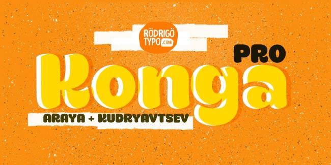 Konga Pro