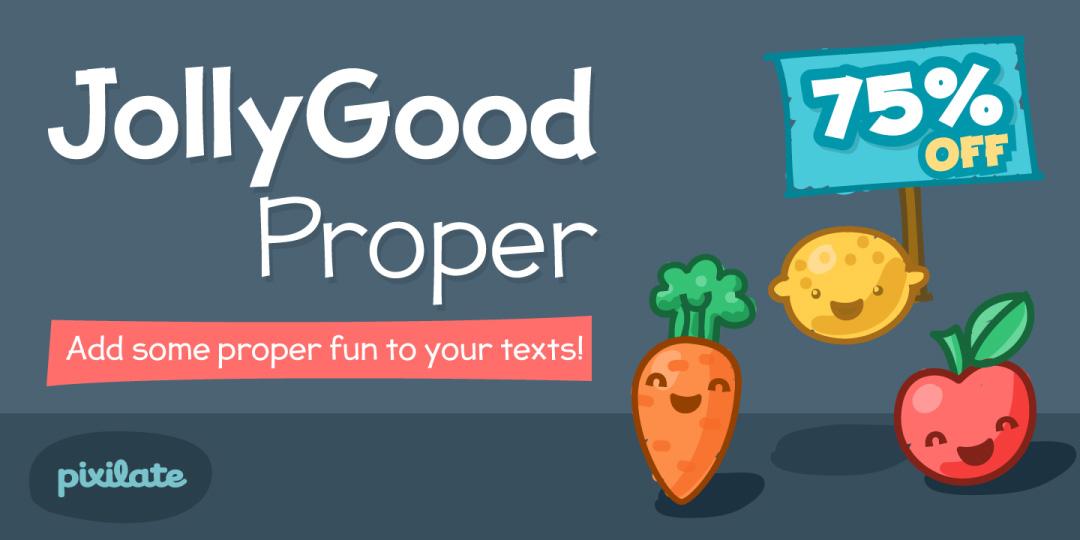 jollygood proper