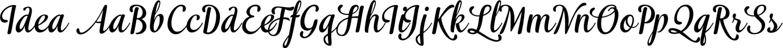 Idea Sample Text