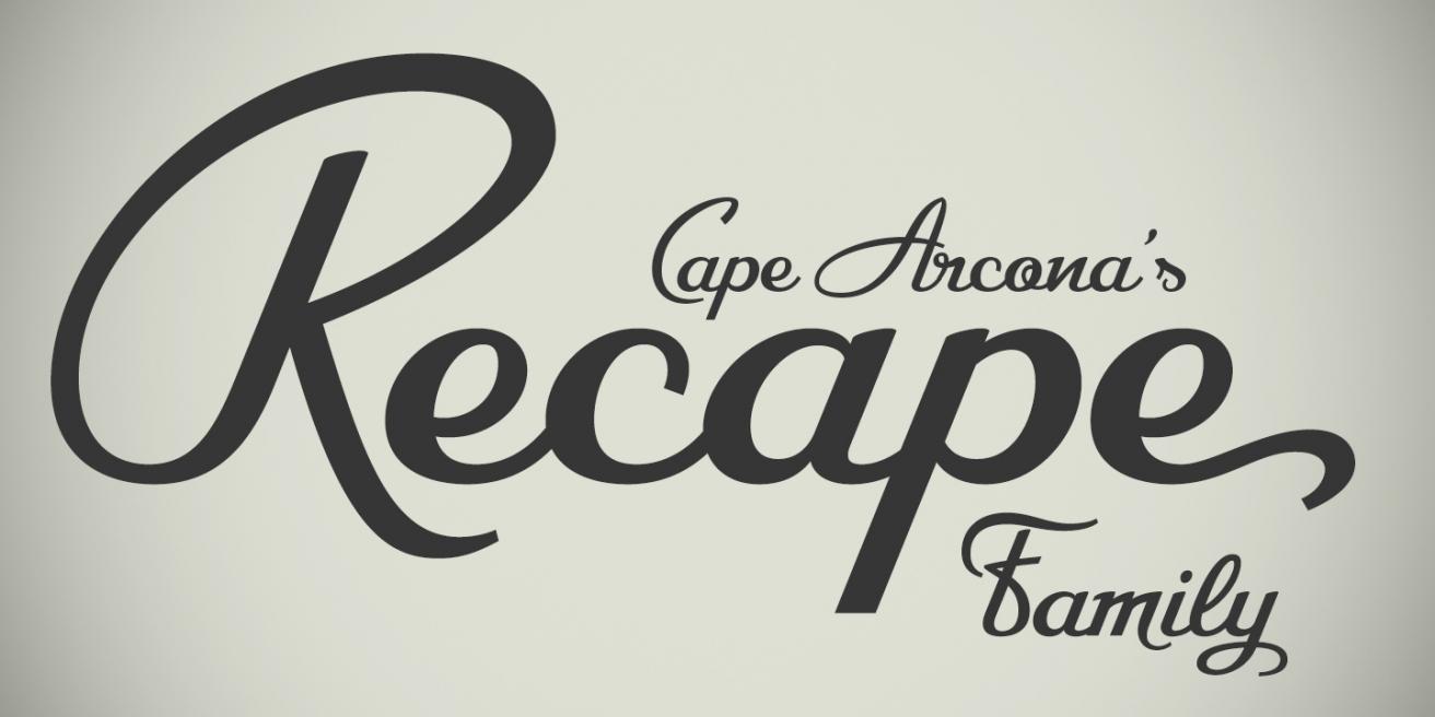 CA Recape Poster