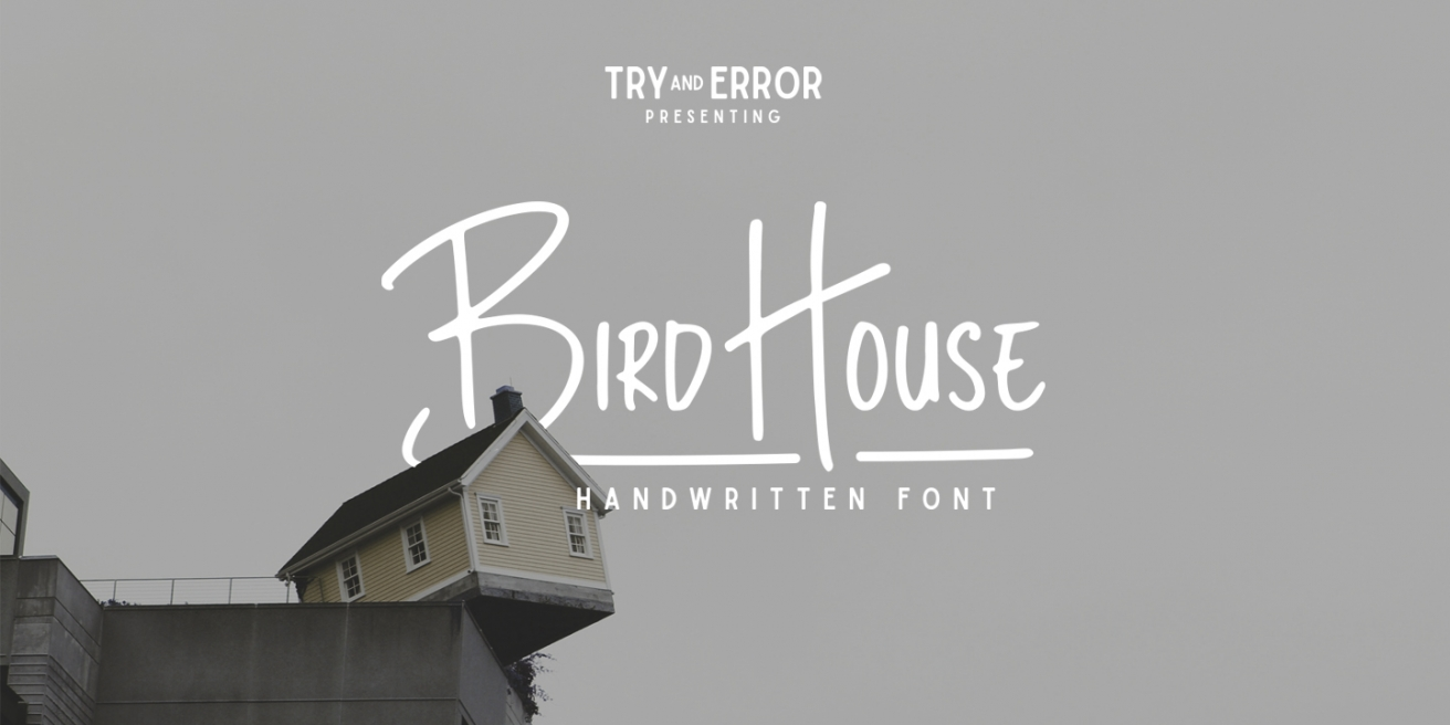 Try and Error Studio