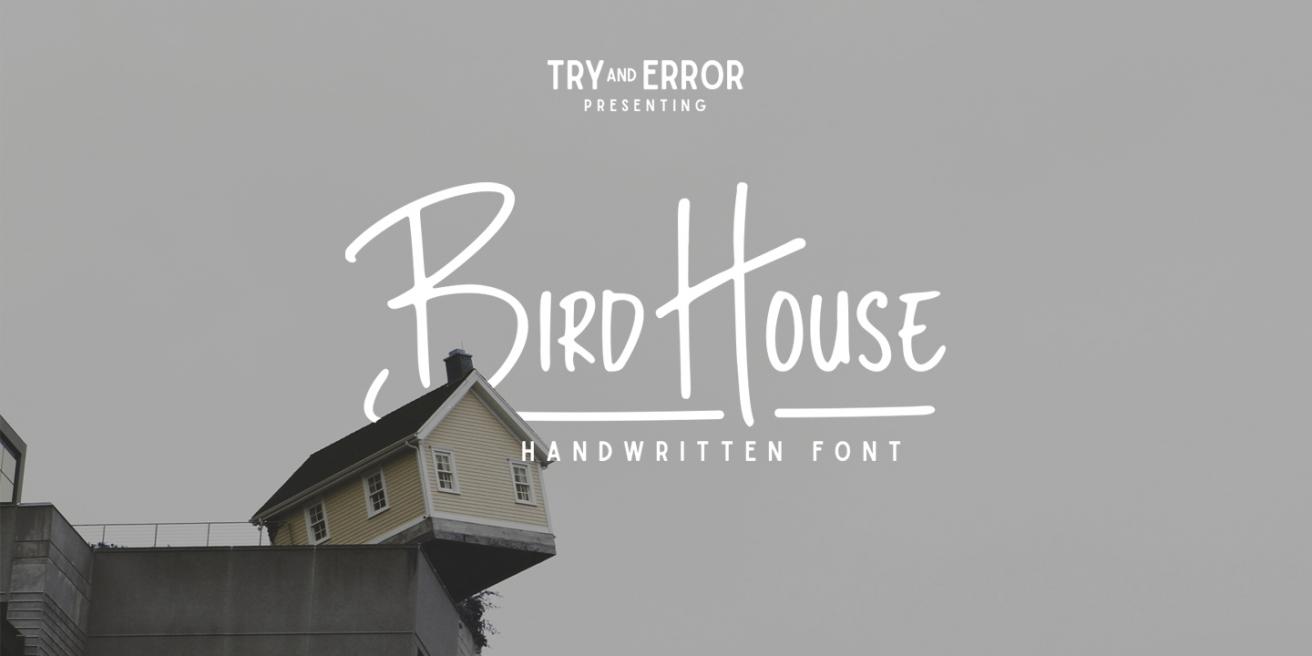 Try and Error Studio