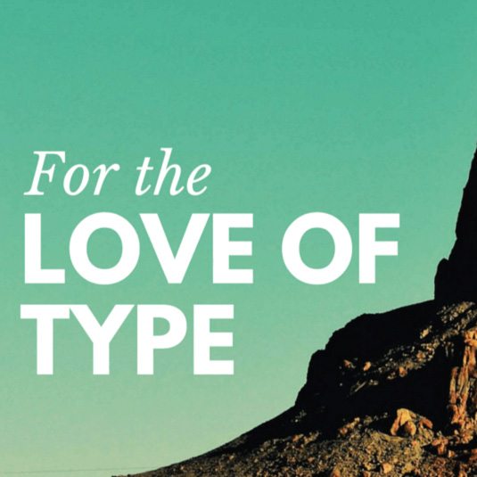 14 Designers' Favorite Fonts