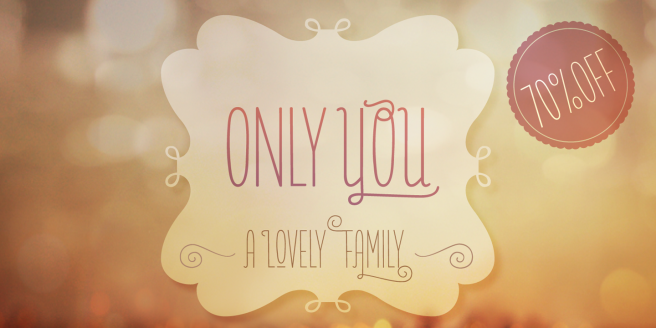 Only You Pro Poster