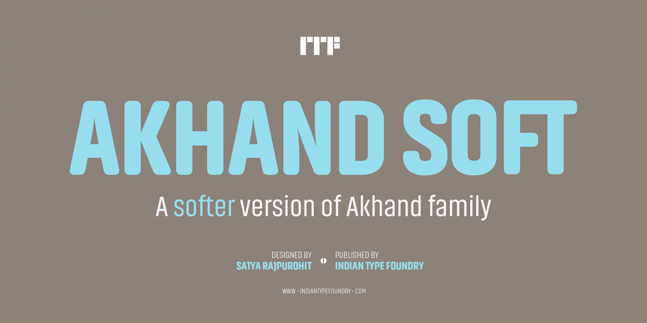 Akhand Soft Poster