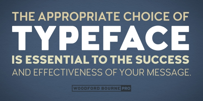 Woodford Bourne PRO Poster1