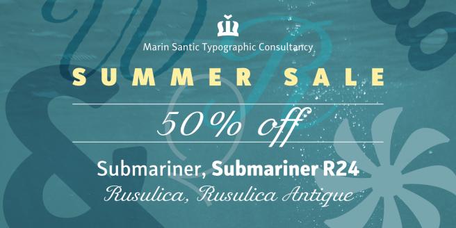 Submariner R24 Poster