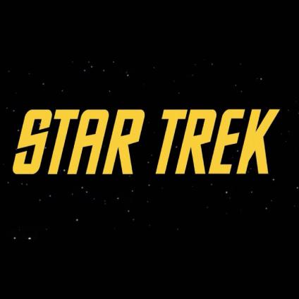 The Typography of Star Trek