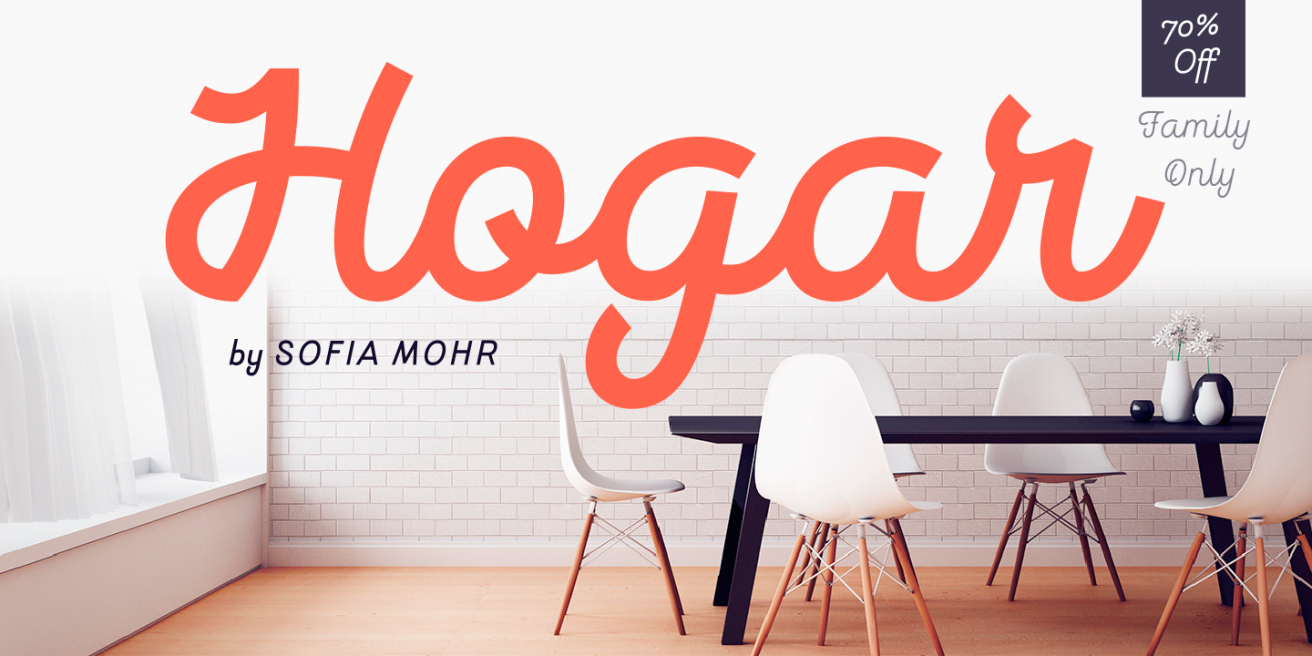 Hogar Poster