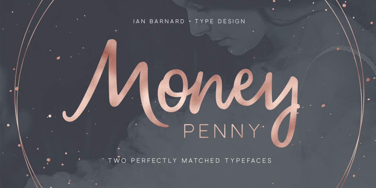 Money Penny Poster