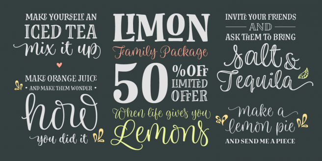 Limon Poster1