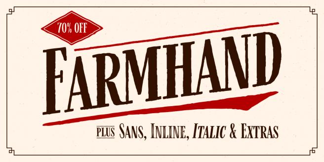 Farmhand Poster