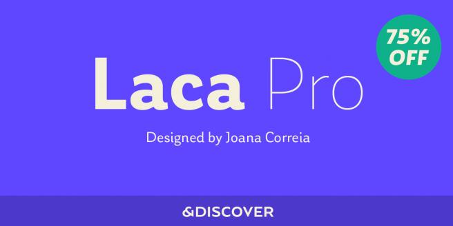 Laca Pro Poster