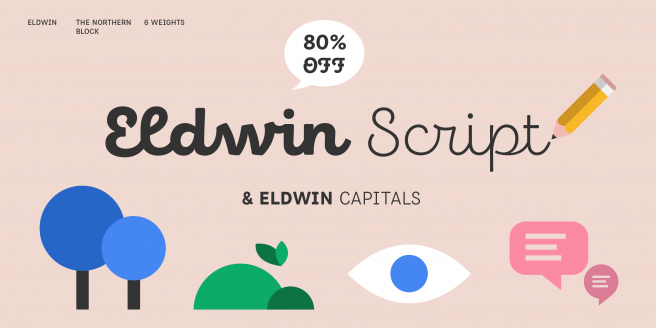 Eldwin Poster
