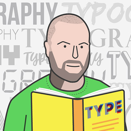 Typography Reading List