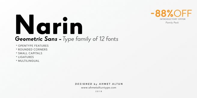 Narin Poster