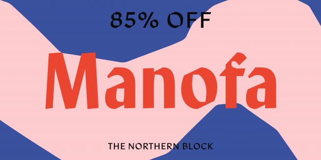 Manofa Poster