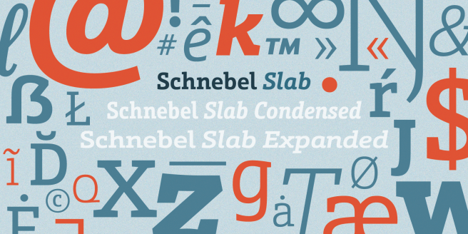 Schnebel Slab Pro Poster2