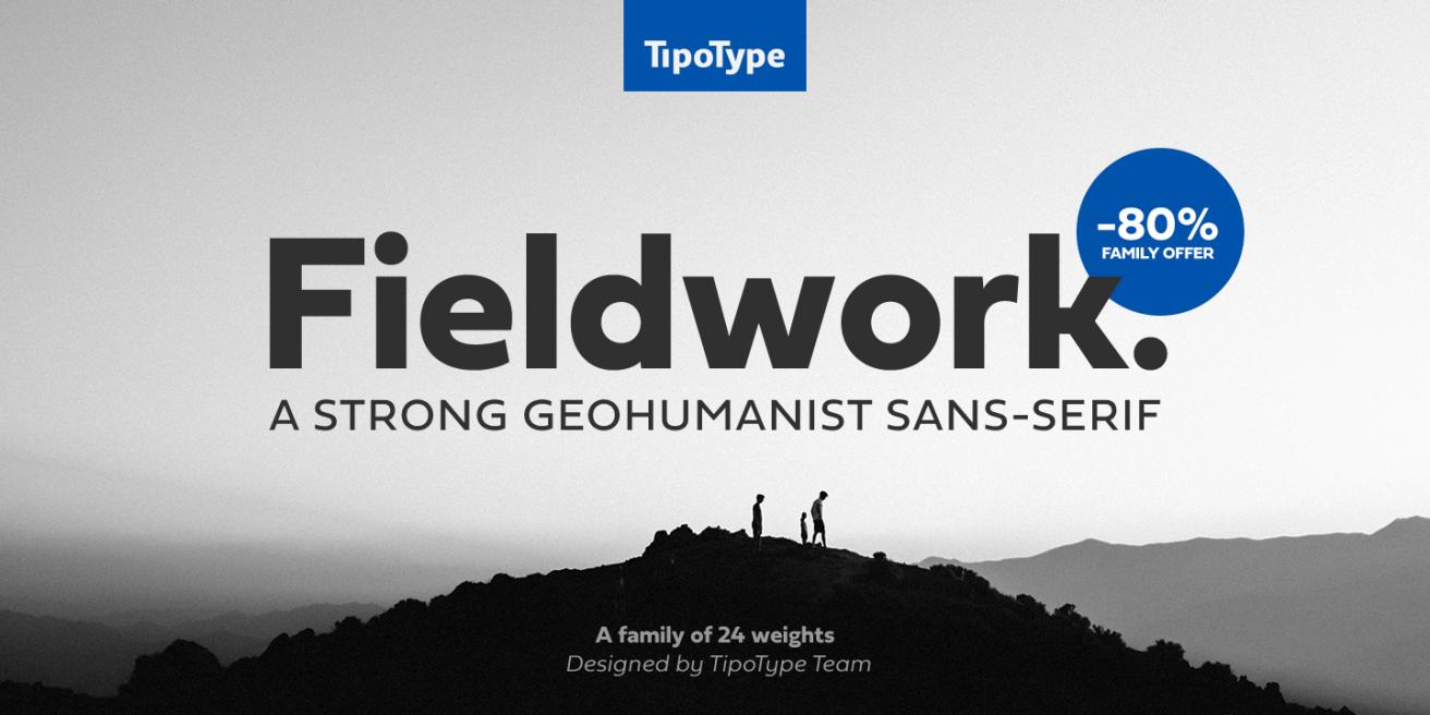 Fieldwork Poster