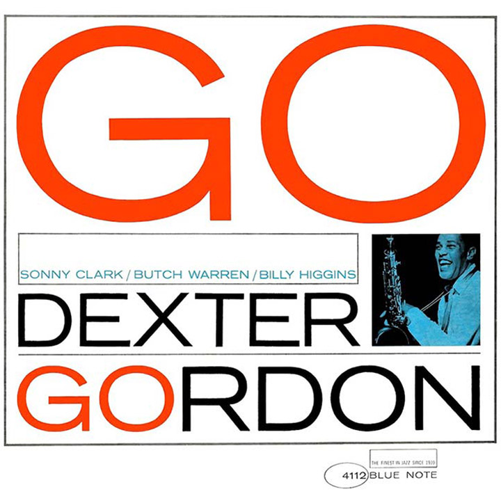 A look back at Blue Note album covers