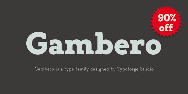 Gambero Poster