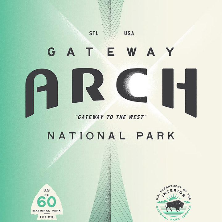 Type Hike: Arch
