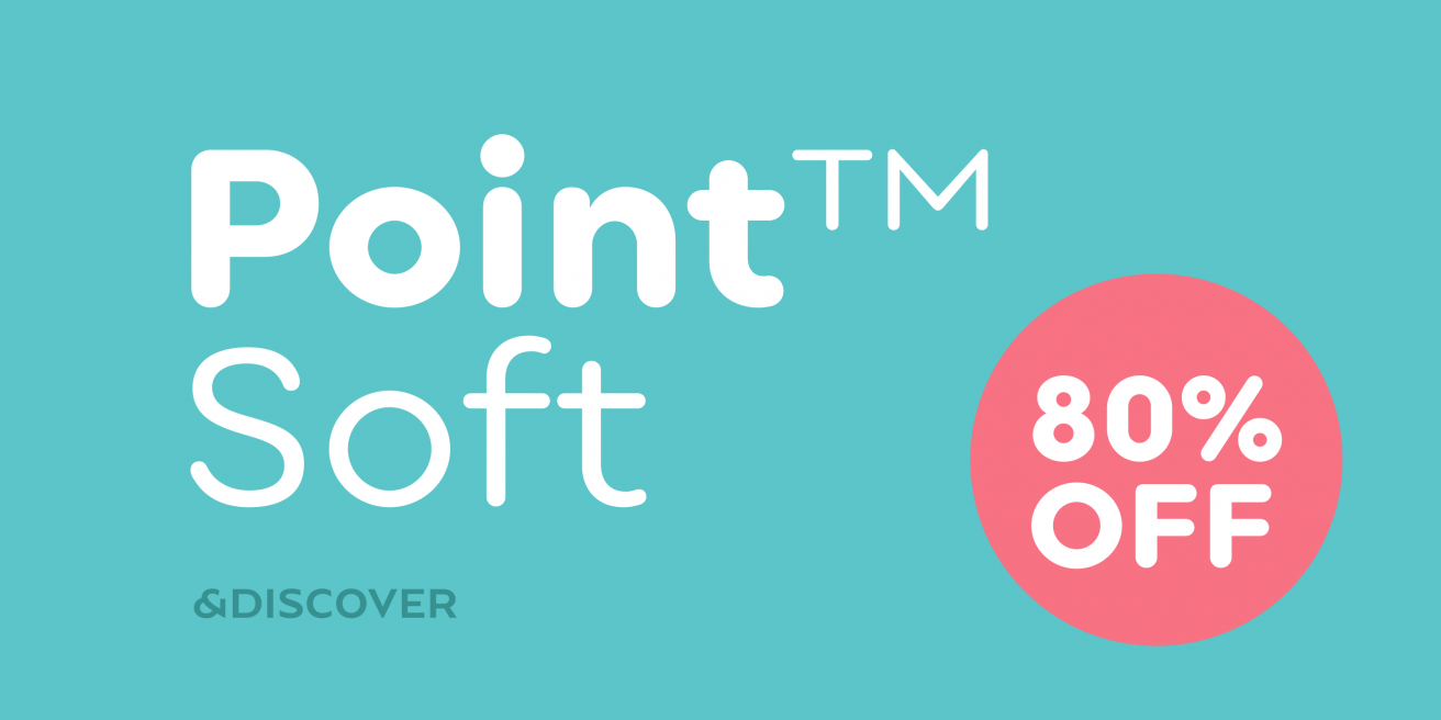 Point™ Soft Poster